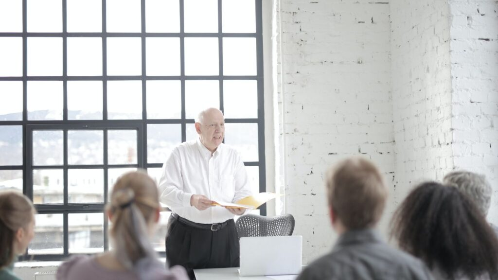 Understanding What Leadership Is and How Leadership Styles Are Determined