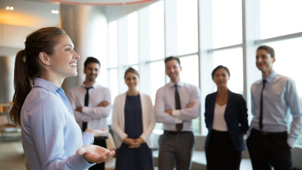 Entrepreneurship Networking: Making Valuable Contact and Connections